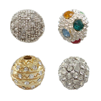 Rhinestone Jewelry Beads