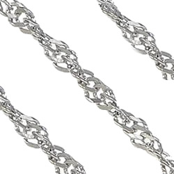 Stainless Steel Singapore Chain