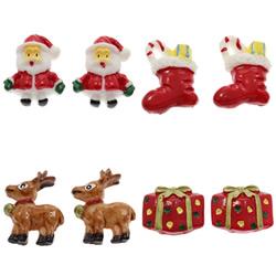 Kerst Cabochons