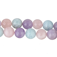 Natural Quartz Jewelry Beads