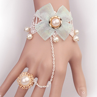 Fashion Bracelet Ring