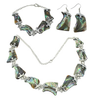 Shell Jewelry Sets
