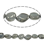 Quartz Jewelry Beads, 12-23mm, Hole:Approx 1.2-1.5mm, Length:15.5 Inch, 20Strands/Lot, Sold By Lot