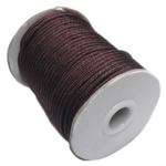 Nylon Thread, with plastic spool, laterite, 2mm, 5PCs/Lot, Sold By Lot