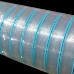 Kryształowa nić, Kryształowy sznur, ze Szpulka plastikowa, Nieelastyczne, biały, 0.70mm, długość:500 m, 10komputery/wiele, sprzedane przez wiele