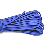 Paracord 330 Paracord blue 4mm 5Strands/Lot 31m/Strand