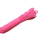 Paracord 330 Paracord light pink 4mm 5Strands/Lot 31m/Strand
