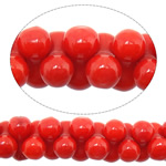 Natural Coral Beads red 3x6mm Hole:Approx 1mm Length:Approx 15.5 Inch 10Strands/Lot Approx 186PCs/Strand