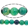 Natural Dragon Veins Agate Beads, Round, 14mm, Hole:Approx 2mm ,Length:15 Inch, 10Strands/Lot, Sold By Lot