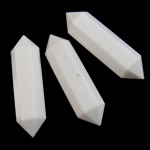 Fashion Decoration, clear quartz, natural, 18x30mm, 20PCs/Lot, Sold by Lot