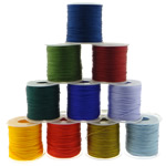 Nylon Cord Taiwan Imported mixed colors 0.80mm 20/