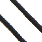 Przewód nylonowy, Sznur nylonowy, ze Szpulka plastikowa, czarny, 0.80mm, 20komputery/wiele, sprzedane przez wiele