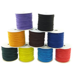 Elastic Thread, South Korea Imported, mixed colors, 0.80mm, Length:850 m, 10PCs/Lot, 85m/PC, Sold By Lot