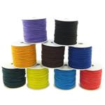 Nici elastyczne, Elastyczny sznur, importowany z Korei, mieszane kolory, 0.80mm, długość:850 m, 10komputery/wiele, 85m/PC, sprzedane przez wiele