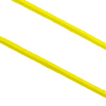 Elastic Thread, South Korea Imported, yellow, 0.80mm, Length:850 m, 10PCs/Lot, 85m/PC, Sold By Lot