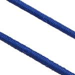 Nici elastyczne, Elastyczny sznur, ze Szpulka plastikowa, importowany z Korei, ciemnoniebieski, 0.80mm, długość:850 m, 10komputery/wiele, 85m/PC, sprzedane przez wiele