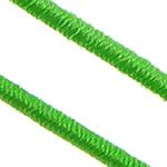 Nici elastyczne, Elastyczny sznur, ze Szpulka plastikowa, importowany z Korei, zielony, 1mm, długość:700 m, 10komputery/wiele, 70m/PC, sprzedane przez wiele