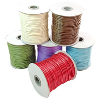 Wax Cord Polyamide with plastic spool   Cardboard South Korea Imported