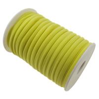 Nici elastyczne, Nylon, żółty, 4mm, długość:około 20 m, sprzedane przez PC