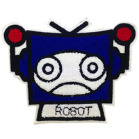 Iron on Patches, Cloth, with Velveteen, Cartoon, multi-colored, 235x190mm, 50PCs/Lot, Sold By Lot