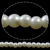 Glass Pearl Beads, Round, imitation pearl, more colors for choice, 3mm, Hole:Approx 1mm, Length:Approx 34.6 Inch, 10Strands/Bag, Sold By Bag