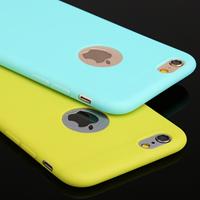 Smartphone hoesjes, TPU, Rechthoek, verschillende stijlen voor de keuze, meer kleuren voor de keuze, nikkel, lood en cadmium vrij, Verkocht door PC