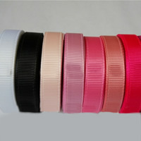Grosgrain Ribbon 10mm 100Yards/PC