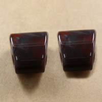 Natural Indian Agate Beads, 20x21x13mm, Hole:Approx 7-7.5mm, 10PCs/Lot, Sold By Lot