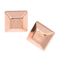 Акриловые Кабошоны, Акрил, оригинальный цвет, 8x6mm, Приблизительно 2495ПК/сумка, продается сумка