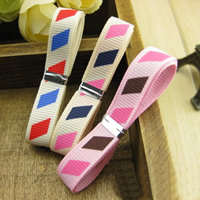 Grosgrain Ribbon 10mm 50m/Bag