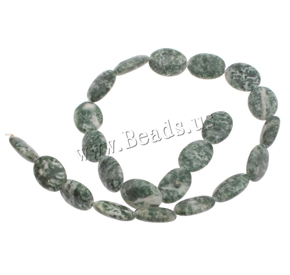 Green calcite jewelry