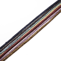 Leather Cord PU 3mm 100m/Lot