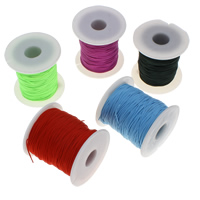 Nylon Cord with plastic spool 1mm Approx 80Yards/Spool
