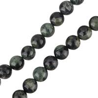 Jasper Kambaba Beads, Round, natural, different size for choice, Hole:Approx 2mm, Length:Approx 15 Inch, Sold By Lot