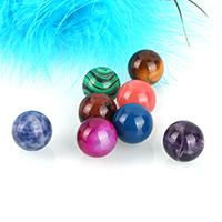Coirníní jewelry Gemstone, Babhta, nádúrtha, ábhair éagsúla do rogha & aon poll, 16mm, Díolta De réir PC