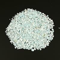 аквамарин кабошон, Комкообразная форма, натуральный, Март камень, 2-9x3-10x4-11mm, продается KG
