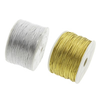 Nylon Cord with plastic spool 1.5mm Approx 100Yards/Lot