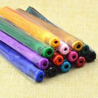Декоративные кисточкой, Полиэстер, Много цветов для выбора, 120x12mm, продается PC