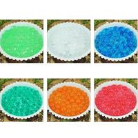 Бусины из пластика, пластик, Круглая, Эластичное, разноцветный, 25-30mm, 5Сумки/сумка, Приблизительно 500ПК/сумка, продается сумка