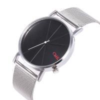 Часы унисекс, цинковый сплав, с Стеклянный & нержавеющая сталь, Другое покрытие, Мужская, Много цветов для выбора, не содержит никель, свинец, 38mm, 20mm, длина:Приблизительно 9.5 дюймовый, продается PC