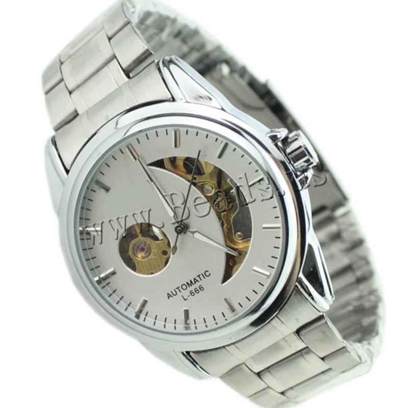 Наручные часы скелетоны - ювелирный магазин Sunlight